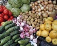 В воскресенье в центре Красноярска пройдёт продовольственный базар