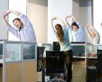 Работодатели будут оплачивать сотрудникам фитнес