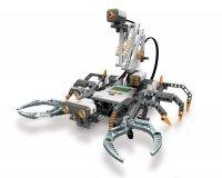 """В местных школах для одаренных детей появился предмет """"Робототехника""""."""