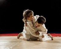 В Караганде проходит Международный турнир по дзюдо.