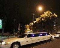 14 сентября в Челябинске парад лимузинов