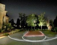 В Челябинске может появиться баскетбольный спорткомплекс
