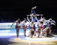 """Баскетбольный клуб """"Енисей"""" набирает группу поддержки"""
