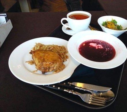 Бизнес-линч: где в Челябинске кормят самым вкусным обедом