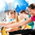 Фитнес для студентов
