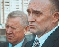 На выборах губернатора Челябинской области победил Борис Дубровский