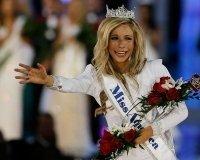 Мисс Америка стала русская девушка Кира Казанцева