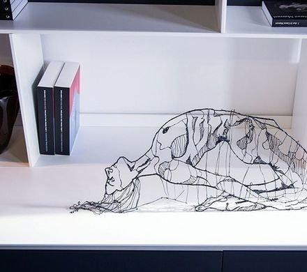 Видео дня: 3D-ручка для рисования в воздухе