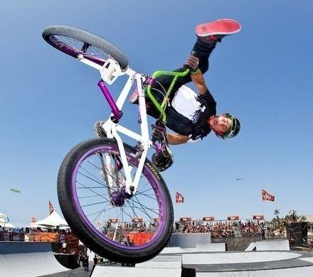 Выбирай-ТВ: BMX Contest у «Трактора»