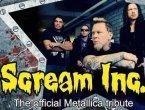Scream Inc. (Metallica tribute show)