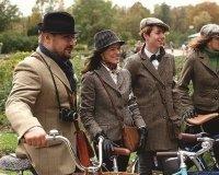 В Челябинске пройдет Осенний твидовый велопробег Tweed Run