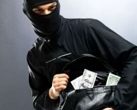 Сотрудниками столичной полиции задержаны ночные грабители