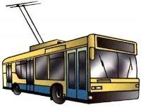 Троллейбус №10 вернулся на старый маршрут