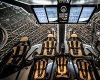 Скоро в продаже появятся билеты на космическое такси от NASA