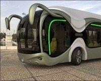 Автопарк Астаны закупает 350 новых автобусов