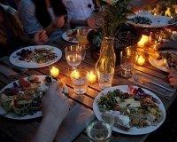 В Челябинске состоится Kinfolk Dinner