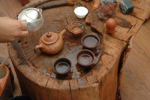 Церемониться можно: «Чайная комната» в Казани