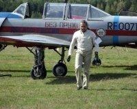 Чемпионат России по самолетному спорту в Челябинске отменен