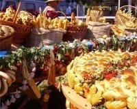 24 сентября перед Музыкальным театром пройдёт продовольственная ярмарка
