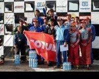 Карагандинские картингисты стали первыми на Чемпионате Центральной Азии.