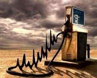 ФАС создала карту цен на бензин