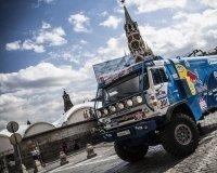 На «Дакар-2015» отправится четыре татарстанских экипажа.