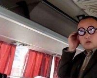 Объявления в общественном транспорте будут читать челябинские журналисты