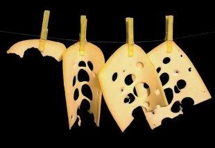 Шесть фестивалей сыра в мире