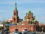 Свято-Троицкий храм. 100 лет
