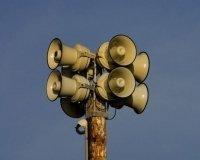 Проверка систем оповещения в Челябинске пройдет 2 октября