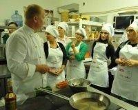 В Караганде прошел кулинарный  мастер-класс
