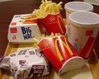 В Самаре открылся девятый McDonalds