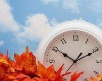 26 октября Татарстан перейдет на зимнее время