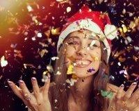 В «Версале» отмечают Новый год