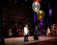 """В городе пройдет IV Фестиваль оперетты и мюзикла """"ДосStar""""."""