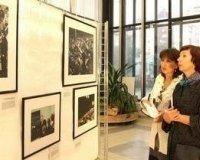 В Самаре откроется выставка картин на тему - «Левое - правое»