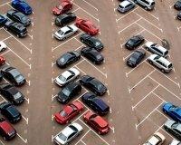 В Казани с апреля станут платными парковки