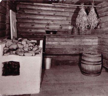 Баня с травой и по-черному: пять парных со славянской экзотикой