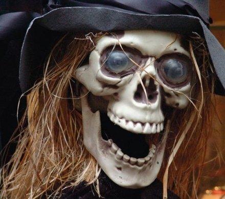 Чертовщина в клубном смокинге: как в челябинских клубах отмечают Halloween