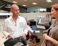 17 октября в «Горках» презентация телепроекта с Ташей Строгой, fashion-показ и большая распродажа