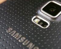 Ударопрочная презентация «Samsung» прошла в ТРЦ «Гринвич»