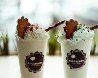 На ЮУрГУ откроется третья кофейня-пончиковая Blueberry