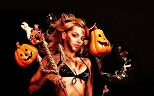 Где взять костюм на Хэллоуин?