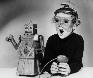 Выбирай-ТВ: 7 самых человечных роботов в кино