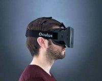 В Челябинске можно взять в прокат Oculus Rift