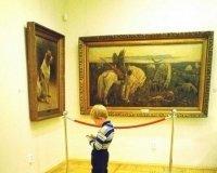 Скоро по Музею ИЗО будут водить экскурсии известные люди Екатеринбурга