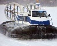 На ледовой переправе Самара – Рождествено появится новое судно-амфибия