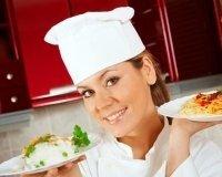 Столичные повара отмечают свой профессиональный праздник