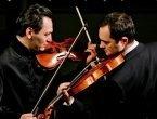 Концерт Карэна Шахгалдяна (скрипка) и Максима Новикова (альт)