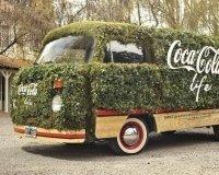 В январе в Челябинске появится новая Coca-Cola